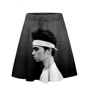 Cameron Boyce Girls Skirt