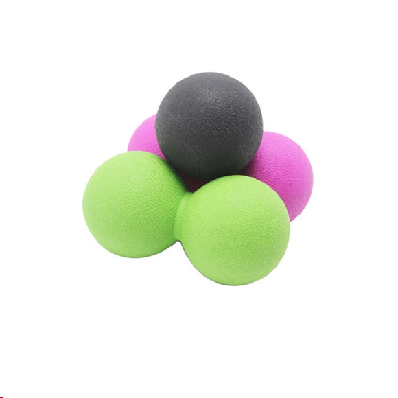 Health Care Tissue Therapy Sports Tpe Massage Ball