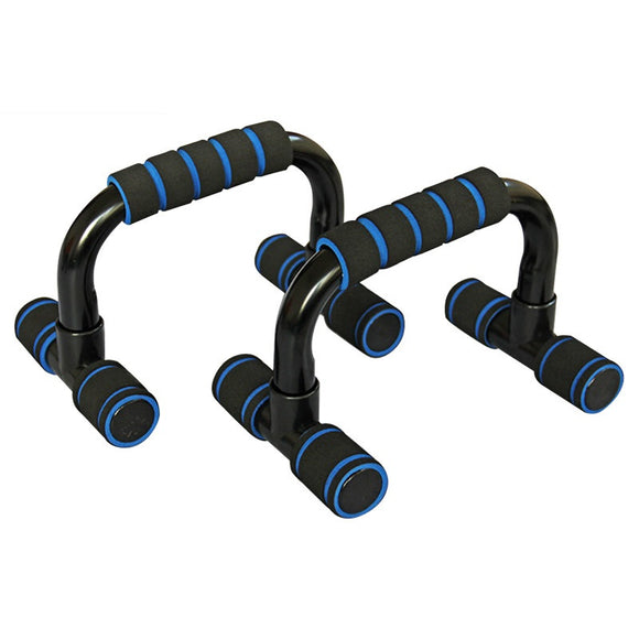 Professional Foam Padded Steel Multifunctional Push-Up Bar