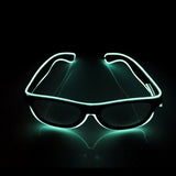 LED Glasses for Parties,Fun,Festivals