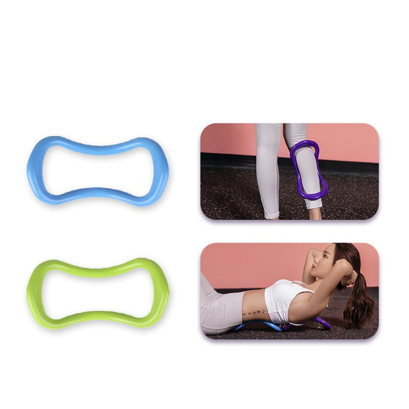 ABS Yoga Ring Fitness Yoga Ring Yoga Ring