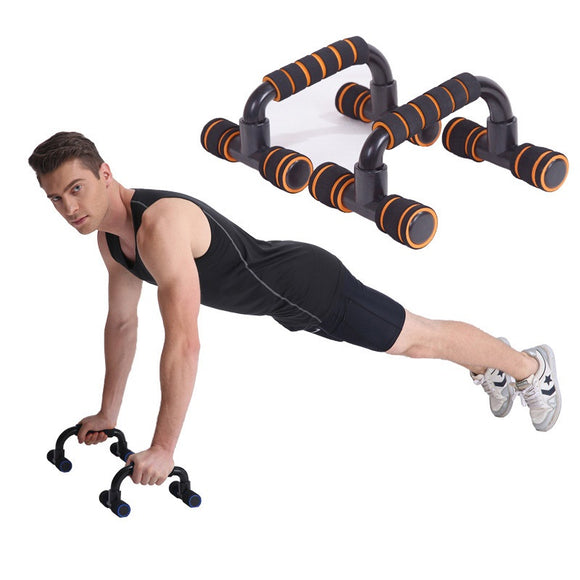 Athletics Muscle Training Push Up Mount Grips Push-Up Bar