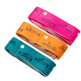 Yoga Stretching Belt Tension Resistance Band Training Band