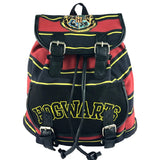 Harry Potter Hogwarts Boys Girls School Backpack Bookbag