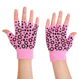 Fitness Non-Slip Gloves Fashion Yoga Gloves