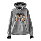 Cameron Boyce 3D Print Hoodies Casual Youth Sweatshirt