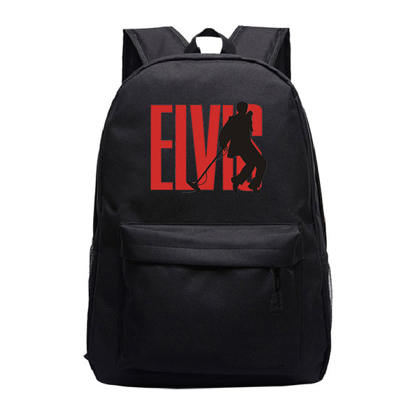 Elvis Presley Youth Fashion Backpack