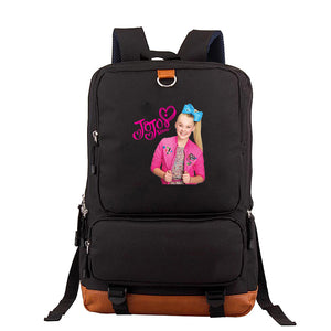 Jojo Siwa Printed Youth School Backpack