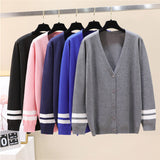 I Can't Breathe Botton Cardigan Sweater for Men and Women