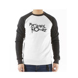 My Chemical Romance Pull Over Sweatshirt Hoodies