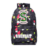 Riverdale Southside Serpents Backpack