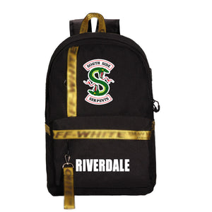 Riverdale Southside Serpents School Backpack