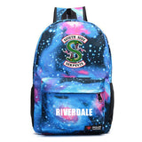 Riverdale Southside Serpents  School Backpack Daily Backpack