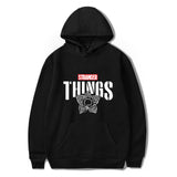 Stranger Things Season 3 Adults Youth  Casual Hoodies