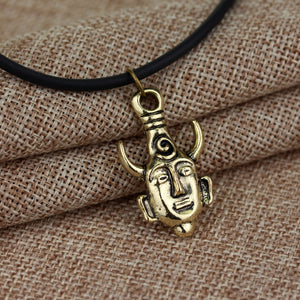 Supernatural Necklace Pendant - Dean's Pendant
