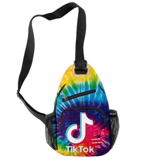 Tiktok Fashion Shoulder Bag