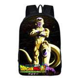 Dragon Ball Z Backpack For Boys Girls  Broly
