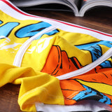 Anime Dragon Ball Z Kids Youth Boxers Underwear