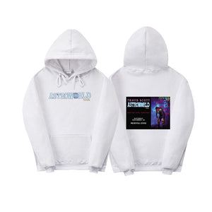 Travis Scott Astroworld popular Pullover Hoodies Unisex
