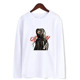 Alan Walker On My Way Long Sleeve T-shirt