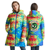 Hot Fashion Riverdale Womens Long Warm Down Jacket
