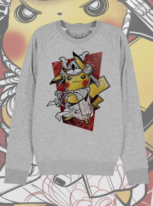 HANI SWEAT-SHIRT PIKA BUSHI