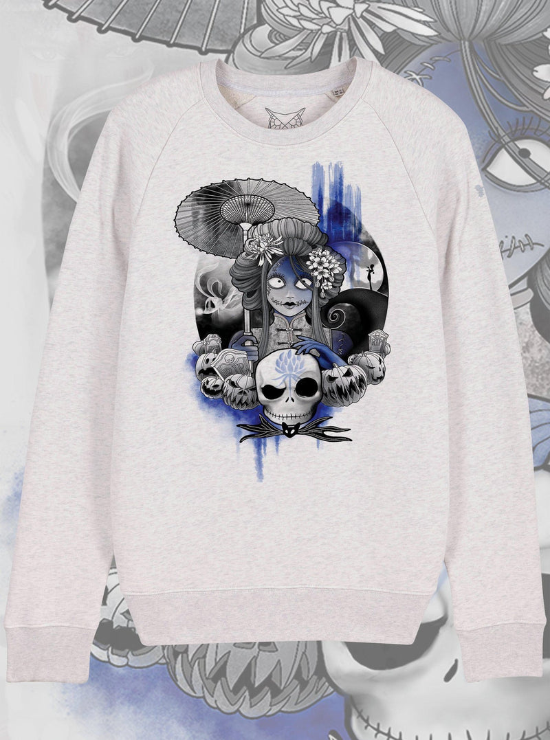 HANI SWEAT-SHIRT SKELLINGTON