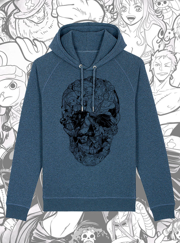 HOODIE ABSOLUT ONE PIECE