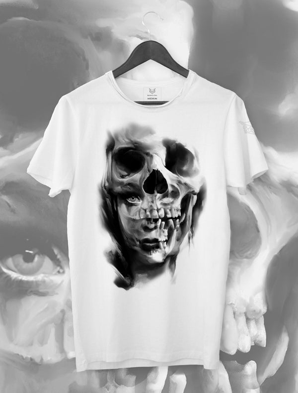 T-SHIRT QUEEN OF DEATH