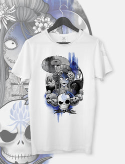 T-SHIRT SKELLINGTON
