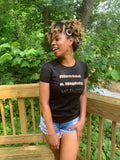 Blessed and Highly Melanated Shirt