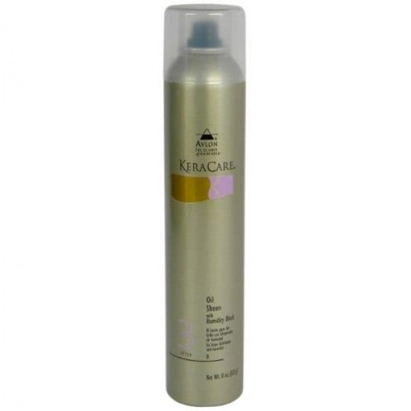 KeraCare Oil Sheen Spray
