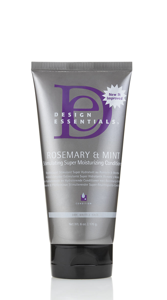 Rosemary & Mint Stimulating Super Moisturizing Conditioner