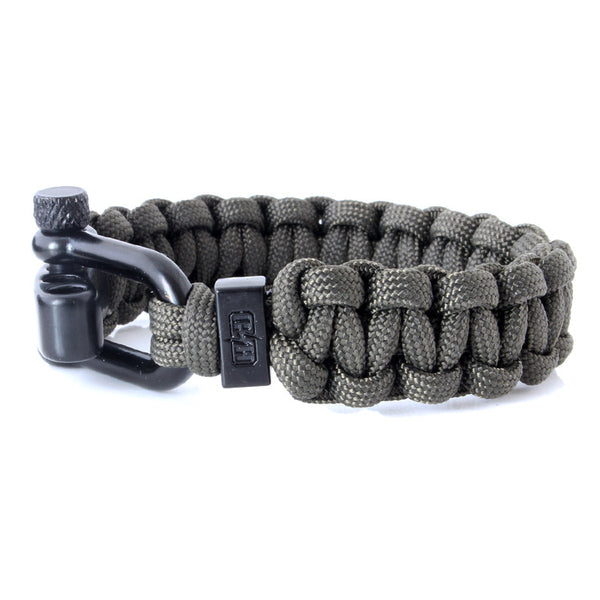 Gunz For Hire Paracord Bracelet - Merchandise