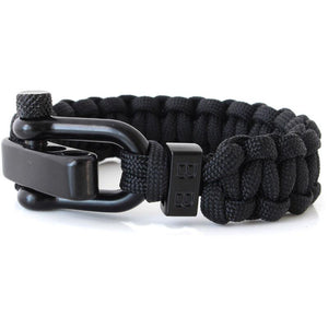 Create Your Own - Paracord - Bad-Ass Bracelets