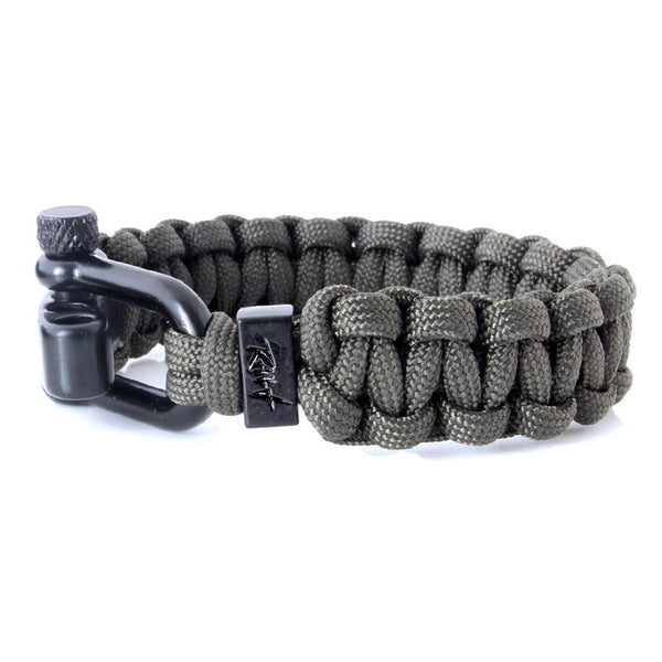 Ran-D | Army Green Paracord