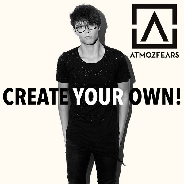 Create your own Atmozfears bracelet