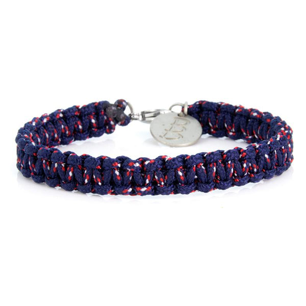 Mini Cord | Traditional Captain - Bad-Ass Bracelets