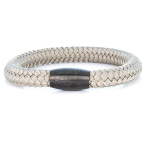 Steel & Rope | Fisherman Sand - Bad-Ass Bracelets
