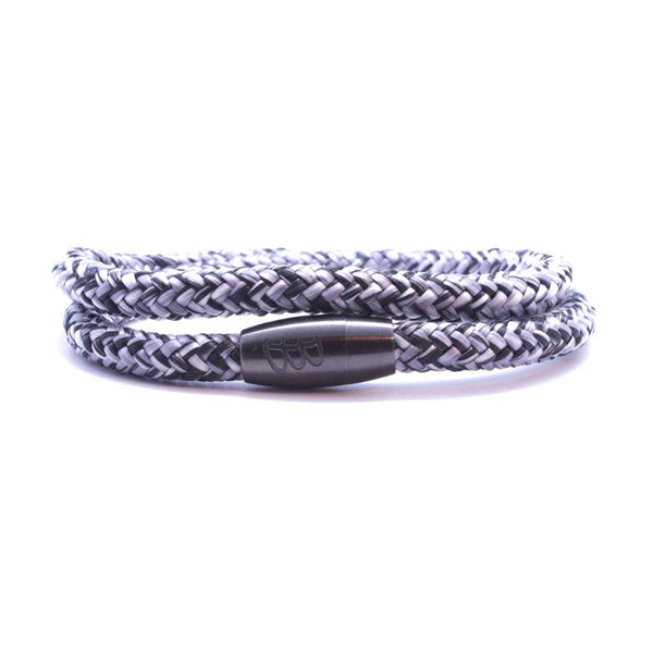 Steel & Rope | Mariner Antartica - Bad-Ass Bracelets