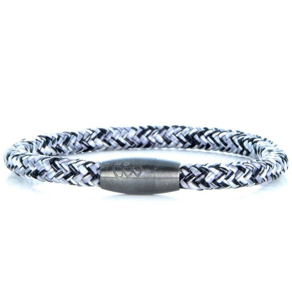 Steel & Rope | Sailor Antartica - Bad-Ass Bracelets