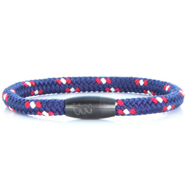 Steel & Rope | Sailor Captain - Bad-Ass Bracelets