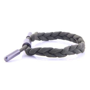 Twisted Cord | Army Green - Bad-Ass Bracelets