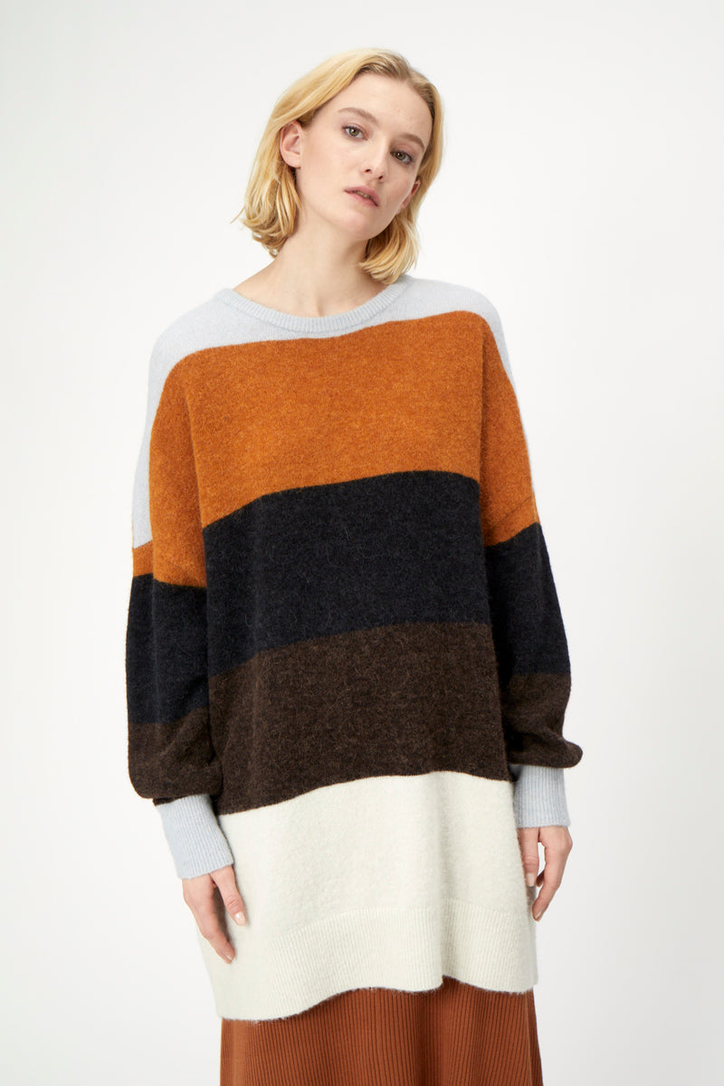 Sheena knit sweater