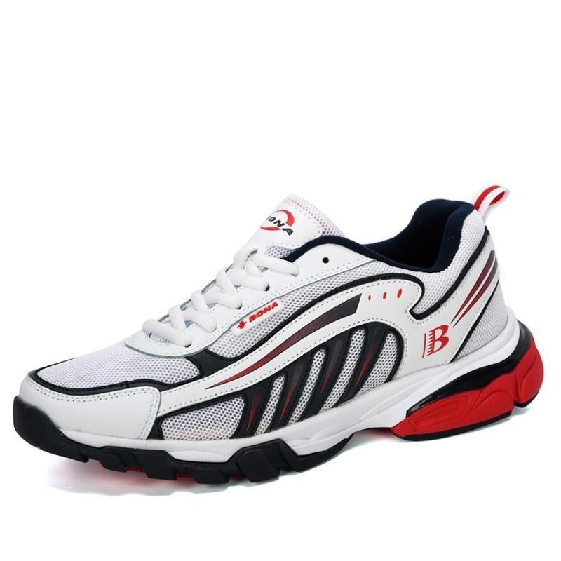 Running Sport Shoes Man Outdoors  Sport Shoes Men Jogging Footwear Lightweight