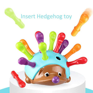 Baby Educational Toy Training Children's Fine Motor-Eye Coordination Fight - Shop@Peterpan Store