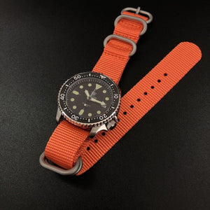 Mechanical Watch Men Steel Dive Watches Automatic Luminous Stainless 200m - Shop@Peterpan Store