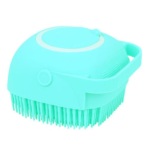 Silicone Bath Massage Soft Brush - Shop@Peterpan Store