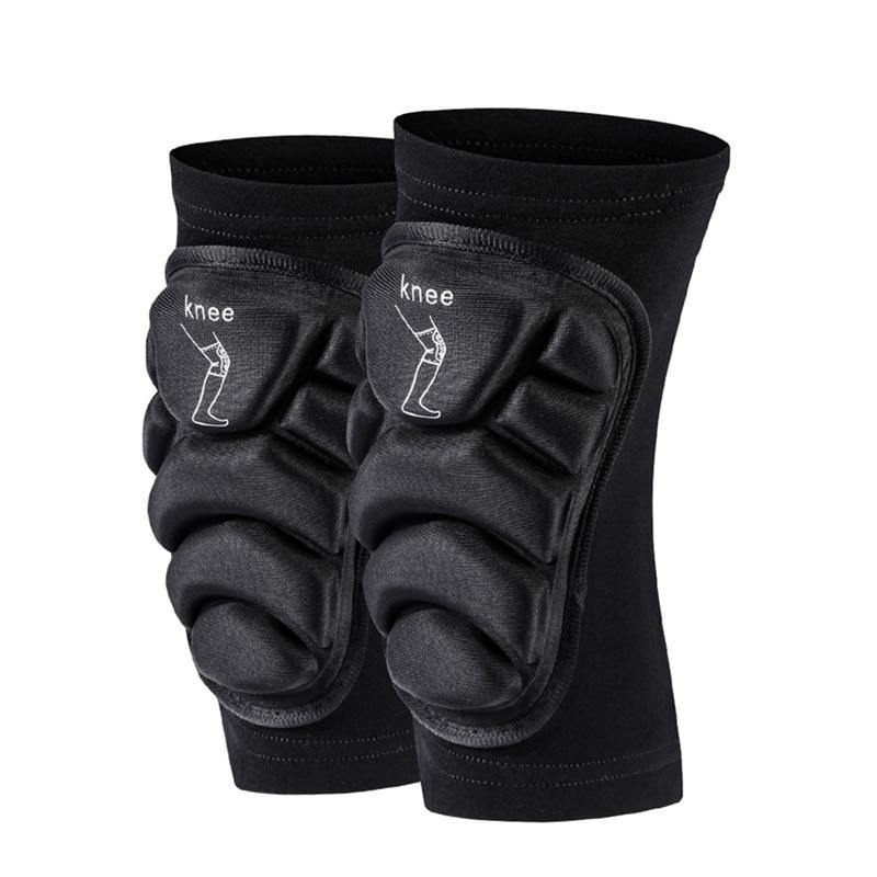 Breathable Anti-slip Elbow Knee Pads Mountain Cycling Protection Set  Knee Brace Support Sport MTB - Shop@Peterpan Store