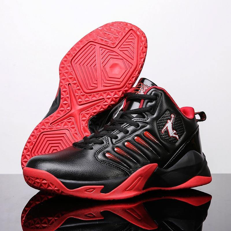 Men Basketball Shoes Unisex Street Basketball Culture Sports